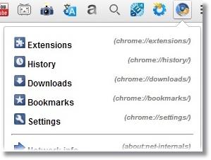 ChromeAccess