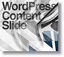 content slide